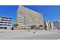 View 1012 N Waccamaw Dr # 1201 Garden City Beach SC