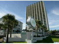 View 5523 #1610 Ocean Blvd N # 1610 Myrtle Beach SC