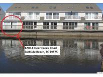 View 1200 Deer Creek Rd # E Surfside Beach SC