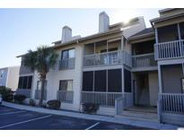 View 1356 Glenns Bay Rd # 202D Surfside Beach SC