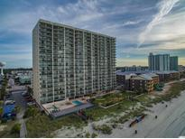 View 102 N Ocean Blvd # 1306 North Myrtle Beach SC