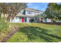 View 1850 Golf Colony Dr # 2-F Surfside Beach SC