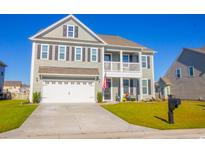 View 3269 Saddlewood Cir Myrtle Beach SC