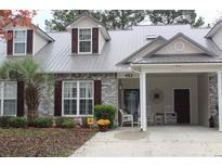 View 452 Colonial Trace Dr # 13-C Longs SC