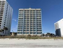 View 2501 S Ocean Blvd # 929 Myrtle Beach SC