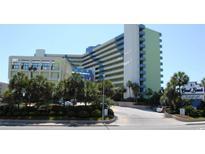 View 1105 S Ocean Blvd S # 930 Myrtle Beach SC