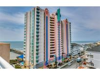 View 3500 N Ocean Blvd # 1509 North Myrtle Beach SC