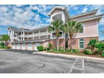 View 4823 Orchid Way # 105 Myrtle Beach SC