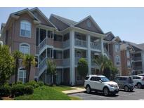 View 4629 Lightkeepers Way # 6J Little River SC