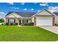 View 609 Fieldwoods Dr Conway SC