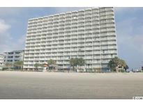 View 1012 N Waccamaw Dr # 508 Garden City Beach SC