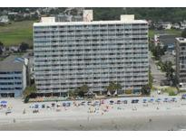 View 1012 N Waccamaw Dr # 409 Garden City Beach SC