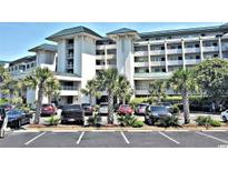 View 601 Retreat Beach Cir # 322 Pawleys Island SC