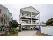 View 115-A 7Th Ave S Surfside Beach SC