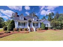 View 445 Country Club Dr Johnsonville SC