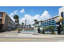 View 1600 S Ocean Blvd # 122 Myrtle Beach SC