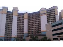 View 4800 S Ocean Blvd S # 811 North Myrtle Beach SC