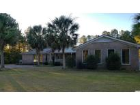 View 1520 Four Mile Rd Conway SC