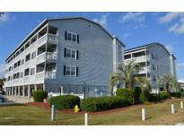 View 1509 N Waccamaw Dr # 115 Garden City Beach SC