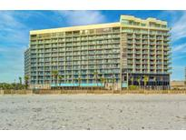 View 201 74Th Ave N # 1108 Myrtle Beach SC