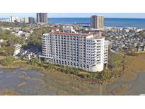 View 9547 Edgerton Dr # 805 Myrtle Beach SC