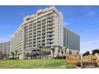 View 205 74Th Ave N # 1403 Myrtle Beach SC
