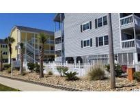 View 1429 N Waccamaw Dr # 305 Garden City Beach SC