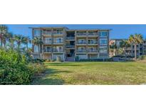 View 320 Myrtle Ave # Villa H4 Pawleys Island SC