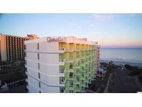 View 7000 N Ocean Blvd # 126 Myrtle Beach SC