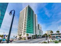 View 201 S Ocean Blvd # 804 Myrtle Beach SC
