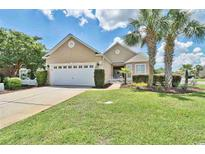 View 5614 Whistling Duck Dr North Myrtle Beach SC
