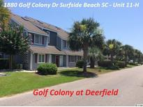 View 1880 Colony Dr # 11-H Surfside Beach SC