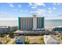 View 1210 N Waccamaw Dr # 1115 Garden City Beach SC