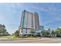 View 215 77Th Ave N # 603 Myrtle Beach SC