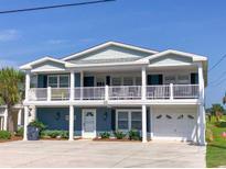 View 866 S Waccamaw Dr Garden City Beach SC