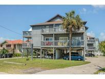 View 815 N Waccamaw Dr # 2 Garden City Beach SC