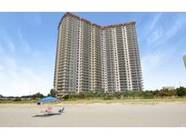 View 8500 Margate Cir # 1604 Myrtle Beach SC