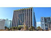 View 6804 N Ocean Blvd # 1517 Myrtle Beach SC