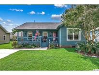 View 9435 Old Palmetto Dr Murrells Inlet SC