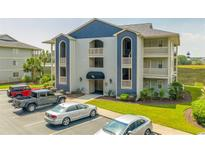 View 4530 Coquina Harbour Dr # 7 Little River SC