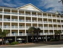 View 200 N 53Rd Ave N # 203 North Myrtle Beach SC