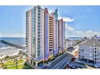 View 3500 N Ocean Blvd # 1409 North Myrtle Beach SC