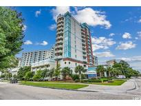 View 215 77Th Ave N # 807 Myrtle Beach SC
