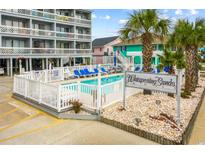View 625 N Waccamaw Dr # 210 Garden City Beach SC