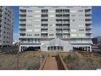 View 5806 N Ocean Blvd # 203 North Myrtle Beach SC