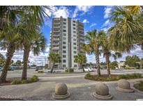 View 400 20Th Ave N # 805 Myrtle Beach SC