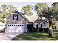 View 4606 Fringetree Dr Murrells Inlet SC