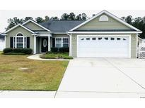 View 1033 Macala Dr Conway SC