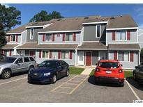 View 1851 Colony Dr # 4B Surfside Beach SC