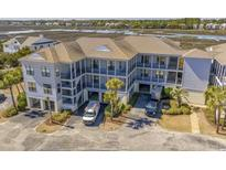 View 188 Inlet Point Dr # 22-A Pawleys Island SC